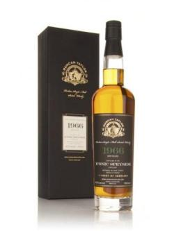 Iconic Speyside 42 yrs old